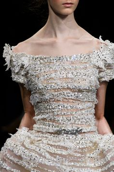 Ziad Nakad Spring 2017 Couture Fashion Show Details - The Impression