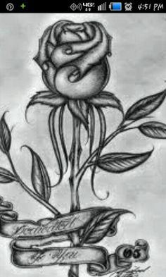 Lowrider Arte Drawings Of Roses