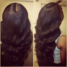 3Bundle 6A Brazilian Malaysian Virgin Hair Human Hair Extension Body Wave 10oz #Beautyplusboutique #HumanHairExtension #malaysianbodywave