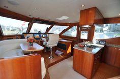 Nice Yacht View