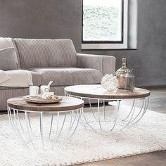 Een salontafel om verliefd op te worden.. Dat is Madison! #interior #inspiration #design #dbodhi #table #styling #instahome #living #home #Amstelveen #webshop #vsco #tagsforlikes
