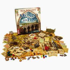 33 Mejores Imagenes De Juegos De Mesa Basados En Libros Literary