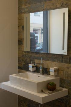 Bad, Bathrooms, Mirror, Furniture, Home Decor, Decoration Home, Bathroom, Room Decor, Full Bath
