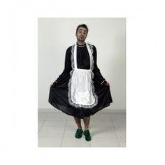 Disfraces para Despedidas de Solteros  Espectacular Disfraz de Chacha para hombre