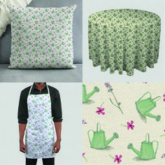 Fabric_Lavender - Cod. 03
