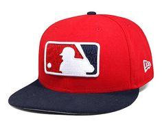 Washington Nationals Clutch Slam Batterman 59Fifty Fitted Baseball Cap by NEW  ERA x MLB Fitted Baseball 00506863105