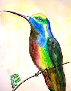 #watercolor #drawing #art