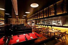 新潮时尚的泰国曼谷W酒店--【设计联·592期】