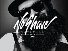 No Shave November 2013