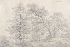 John D. Reilly Collection of Old Master Drawings // Snite Museum of Art // University of Notre Dame