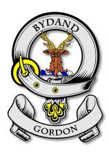 "The Gordon Clan (my Todd side) - ""Remaining, Abiding, Lasting"""