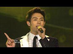 【TVPP】2AM - Never Let You Go + One Candle, 투에이엠 - 죽어도 못 보내 + 촛불 하나 @ Korean Music Festival Live - YouTube