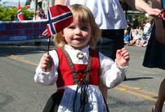 Today is a special day for #VOSS and for #Norway. May 17th is Norwegian Constitution Day or Syttende Mai. What's even more special is that in 2014 the Norwegian Constitution is 200 years old! Join us in celebrating—we are all Norwegian today!