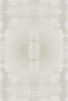Tie Dye-Snow - Artisanal Wallpaper from The Wallpaper Collective