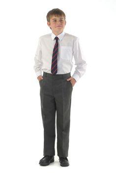 PEX > Uniform > Boys' School Trousers > Trouser C