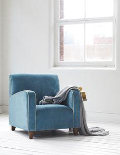 Molmic Brooklyn Chair
