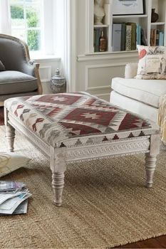 Sophia Coffee Table/Bench in Home I 2013 from Soft Surroundings on shop.CatalogSpree.com, my personal digital mall.
