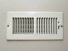 How to clean your own air ducts