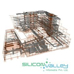 Silicon Valley provides objective comprehensive BIM outsourcing Services. We provide that help to communicate work together and create design information related models to all confusing in the process of Design and execution. The manifestation of BIM Outsourcing services is for the most part grasped to redesign the viability of any errand. They are utilized by different specialists which incorporates Experts, Draftsman, Engineers etc.