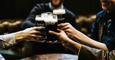 Hear it here first  Guinness is good for hearing http://n.kchoptalk.com/2j0i27n