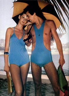 Dior Boutique, Pierre Cardin Diffusion L'Officiel magazine 1975