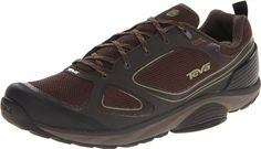 Teva Mens Tevasphere Trail Event CrossTraining ShoeBrownOlive9 M US * To view further for this item, visit the image link.