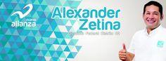 Periodismo sin Censura: Alexander Zetina Aguiluz visita y conquista a habi...