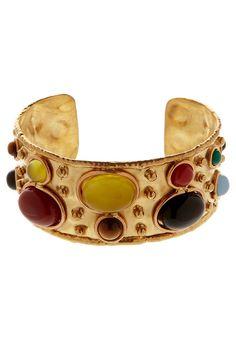 Sylvia Toledano . Zalando Byzantine, Black Onyx, Cuff Bracelets, Accessories, Jewelry, Fashion, Black People, Moda, Jewlery
