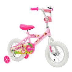 30cm Hoot Bike   Toys R Us Australia