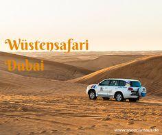 Wüstensafari in Dubai Abu Dhabi, Dubai, Safari, Tours, Travel Advice, Viajes