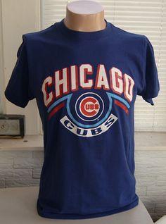 Chicago Cubs T Shirt