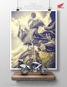 Concept Print Module Honda 2013 by Maxim Tyutmanov, via Behance Print Design, Honda, Behance, Concept, Artwork, Painting, Work Of Art, Auguste Rodin Artwork, Painting Art