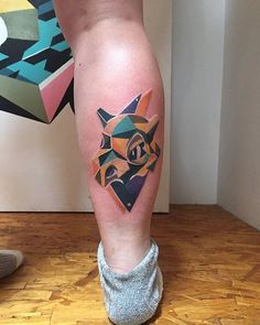 Cubone tattoo done @karlmarks1. To submit your work use the tag #gamerink And don't forget to share our page too!  #tattoo #tattoos #tatuaje #tatuajes #ink #videogametattoo #gamertattoo #gamerink #videogames #gamer #gaming #nintendo #gameboy #nds #3ds #nintendo3ds #cubone #pokemon #cubonetattoo #pokemontattoo #nintendotattoo #animetattoo #otakutattoo