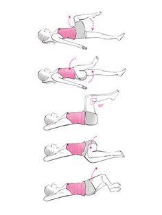 下半身痩せに抜群♡180°開脚も夢ではない股関節の柔軟法♡ - NAVER まとめ