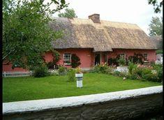 Cottage - pink