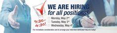 For more info or to apply visit: http://www.careerbuilder.com/jobseeker/applyonline/applybegin.aspx?Job_DID=J8J1DQ70H5002RD3YQL&;sc_cmp1=JS_JDP_ApplyNowBottom&IPath=JRG26J7