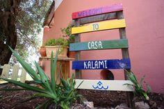 Welcome to Casa Kalami!!!!