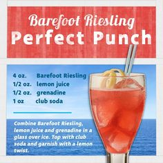 Riesling Perfect Punch