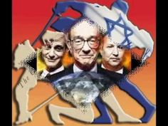 """""""the blasphemy of those who say they are Jews and are not"""" ◕ Texe Marrs w/Jeff Rense"""