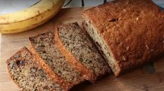 whole wheat banana bread made with honey instead of sugar - I made this (using coconut oil instead of vegetable oil), and it seriously the best I've ever made... including ones using white flour and sugar