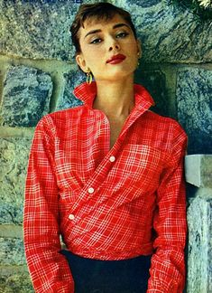 Audrey Hepburn - style personified!!!
