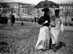 Санкт-Петербург, 1903г.