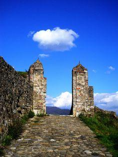 Fortezza di Sarzanello, Sarzana, Liguria, Italy