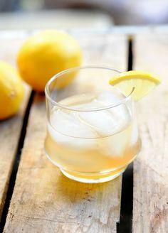 The Backyard Bartender: When Life Gives You Lemons... Make Whiskey Sours.