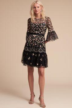 Marimo Dress from @BHLDN