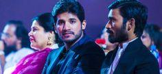 Vijay Yesudas Plays Key Role In Dhanush's 'Maari'