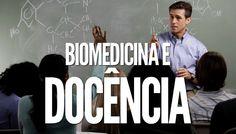 Entrevista sobre Biomedicina e Docência com o biomédico Antonio Neto | Biomedicina Padrão