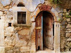 Kalamoti, Chios Photograph © Keith Laban