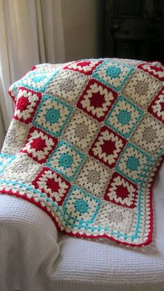 Crochet Therapy by Dawn Raymond :)