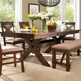 Found it at Wayfair - Kraven Extendable Dining Table